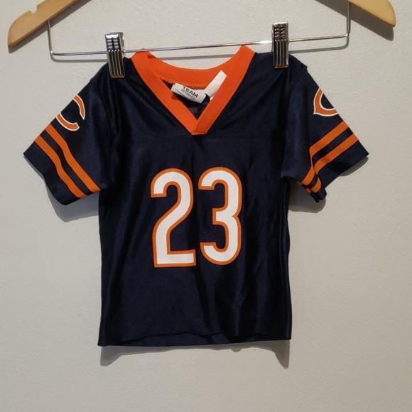wholesale dealer 21d8a 1b6e5 Chicago Bears Baby Jersey